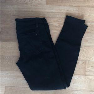 "Joe's Jeans ""The Skinny"", black, size 28"